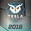 Tesla E-Sports 2016 profileicon