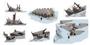 Freljord LoR Concept 18
