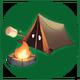 Little Camper Emote.png