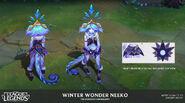 Neeko WinterWonder Concept 01