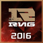 Royal Never Give Up 2016 (Old) profileicon