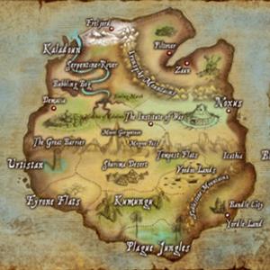 Rift Quest