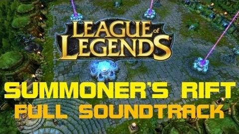 Summoner's Rift (Old) Theme