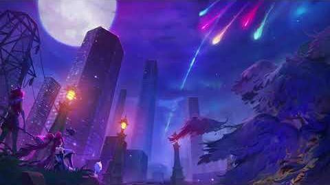 Endless Starlight 〜命のキラメキ〜 (Alt. piano arrangement)