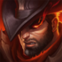 High Noon Darius Border profileicon