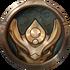 Cosmic Creation Season Bronze LoR profileicon