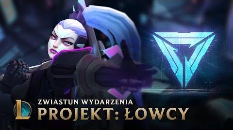 ŁOWCY - Film wydarzenia PROJEKTU 2017
