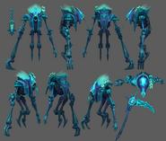 Fiddlesticks Update Spectral Model 01