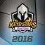 Keyd Stars 2016 profileicon