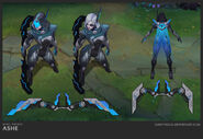 Ashe PROJECT Concept 01