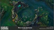 Summoner's Rift Elements Concept 02