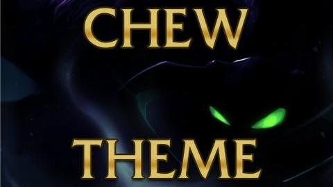 LoL Musics - Cho'Gath Eats the World theme Game