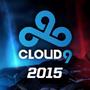 Worlds 2015 Cloud9 profileicon