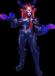 Zyra DragonSorceress TFT Render.png