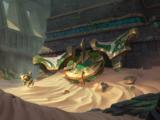 Ancient Preparations (Legends of Runeterra)