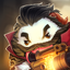Graves Poro Icon