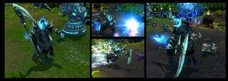 Hecarim Reaper Screenshots