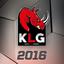 Kaos Latin Gamers 2016 (Alt) profileicon
