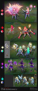 Star Guardian 2017 Concept 02