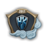 Worlds 2017 H2k-Gaming Emote