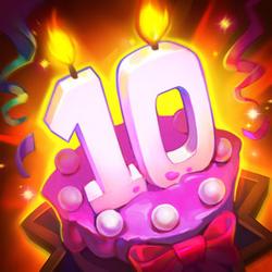 10th Anniversary Summoner profileicon.png