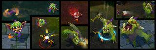 Gnar Dino Screenshots