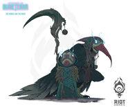 Shadow Isles LoR Concept 09