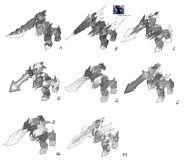 Trundle DragonSlayer Concept 02