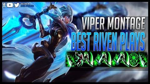 Viper Montage s7 - Best Riven Plays 2017