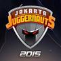 Beschwörersymbol813 Jakarta Juggernauts 2015