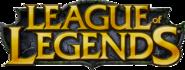 League of Legends logo old4