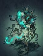 Shadow Isles Eternal Scrivener