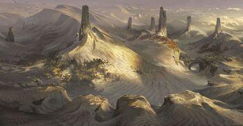 The Ruins Of Shurima