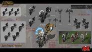 Jayce Brighthammer Concept 01