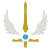 Lightshield House Crest icon.png