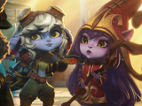Don't Mess With Yordles