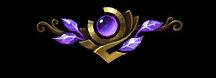 Honor Level 4 Flair