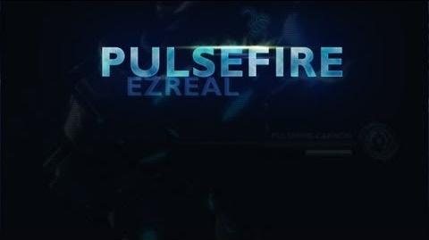 Ezreal/Background