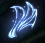 Cloud Drake spawn symbol