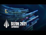 Film o Sezonie 2021 na żywo - zapowiedź