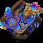 LoR Cosmic Construct T-Hex Guardian