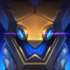 Mecha Kingdoms Garen Border profileicon