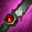 Pathfinder's Knife (Warrior) item