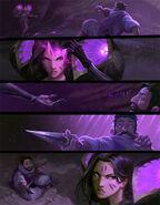 Kai'Sa Breach concept 07