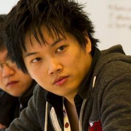 Jeffrey 'Lyte' Lin