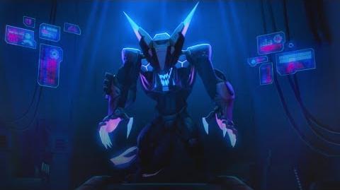 RECKONING PROJECT 2019 Skins Trailer - League of Legends