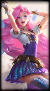 Skin Loading Screen Classic Seraphine