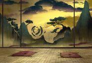 Spirit Bonds Background Thresh Shrine Interior