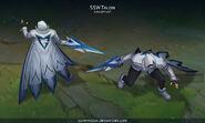 Talon SSW Concept 01