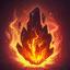 Inferno's Cinder